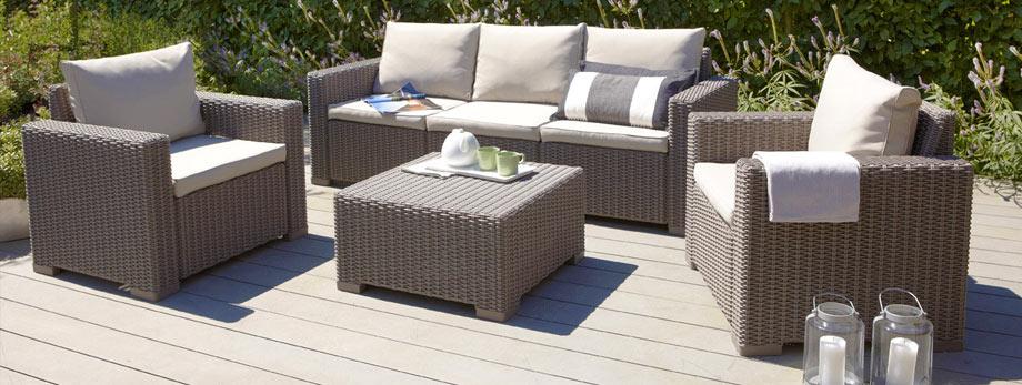 5f1e881b6088 Hovoríme tomu Comefordable exteriérový nábytok. Urobte si čas pozrieť si  náš výber a nechajte sa inšpirovať.